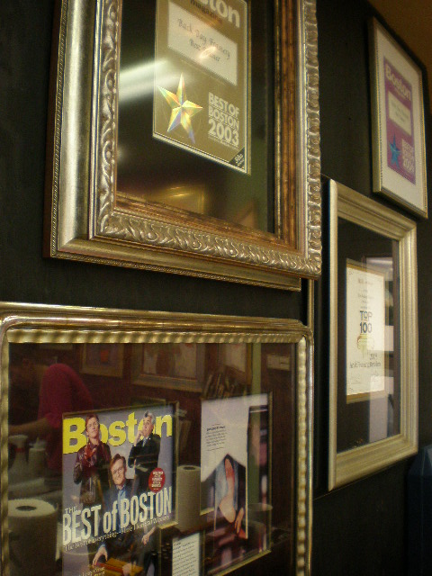 Best of Boston Picture Framing